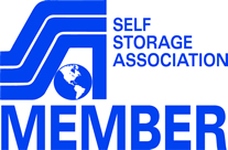 Self Storage Association Member - Bouse Self-Storage