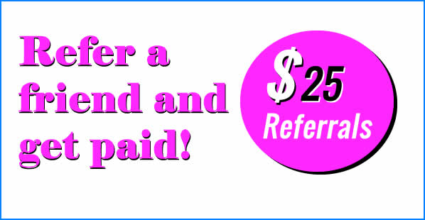 bouse self storage 25$ referral